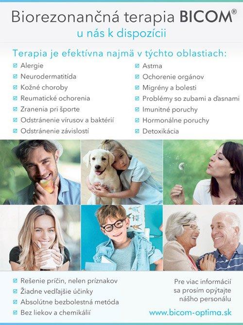 Plakát do ordinace velký - slovenský text