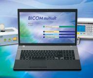 BICOM Multisoft Test 2.0 upgrade