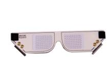 Flexibilní oční aplikátor