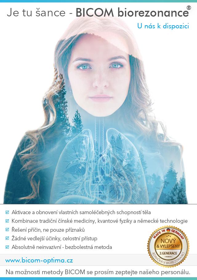 Plakát do ordinace velký - český text